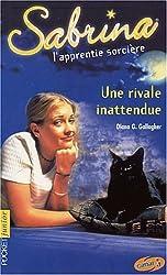 Sabrina l'apprentie sorcière : Une rivale inatendue