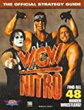 Best Wcw  Nitro - WCW Nitro: The Official Strategy Guide Review