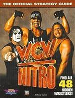 Wcw Nitro - The Official Strategy Guide de A James