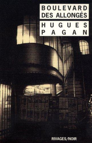 Boulevard des allongés par Hugues Pagan