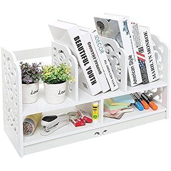 Etag re de rangement table multi couches module de for Schreibtisch organisation