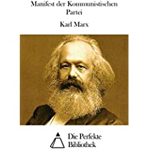 Manifest der Kommunistischen Partei (German Edition)