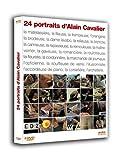 24 portraits / réalisateur Alain Cavalier   Cavalier, Alain (1931-....). Metteur en scène ou réalisateur