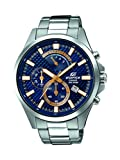 Casio Edifice Herren-Armbanduhr EFV-530D-2AVUEF
