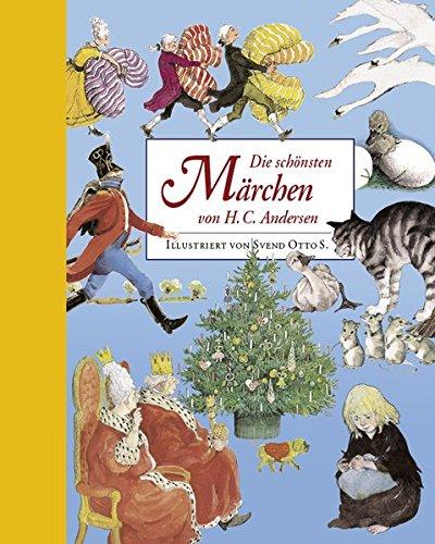 Die schönsten Märchen von H. C. Andersen H C Andersen