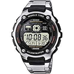 Montre Homme Casio Collection AE-2000WD-1AVEF