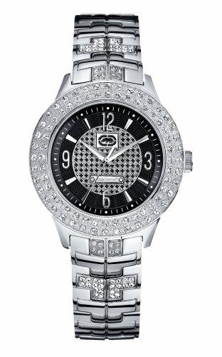Marc Ecko Uhr Quarz E15073M1 (Ecko Uhr)