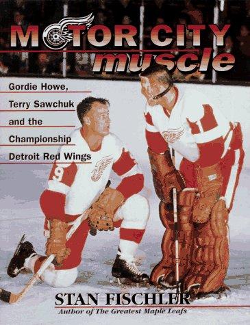 Motor City Muscle por S. Fischler