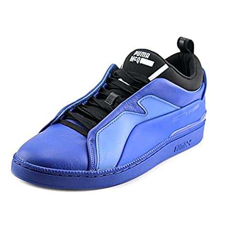 Alexander McQueen By Puma McQ Brace Lo Hommes US 8 Bleu Baskets