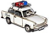 Modellauto Trabant - Retro Blechmodell
