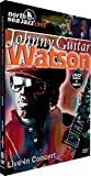 "Johnny ""Guitar"" Watson - Live at the North Sea Jazz Fest. 93"