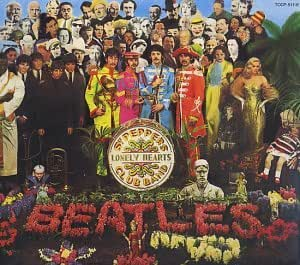 Sgt.Pepper's Lonely...[Japan] [Import anglais]