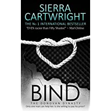Bind (The Donovan Dynasty Book 1)