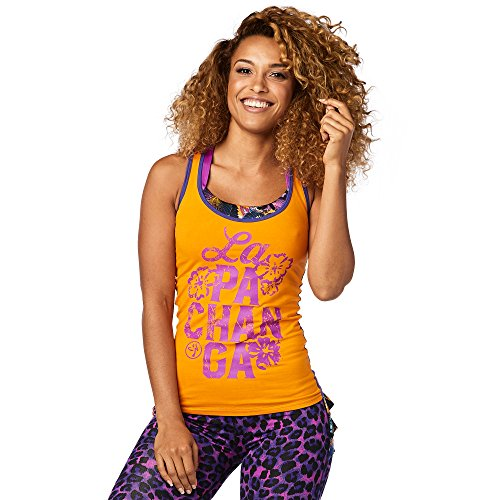 Zumba Fitness Squad Goals Cropped Jersey 0d7c537a935
