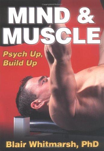 Mind and Muscle por Blair Whitmarsh