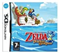 The Legend of Zelda: Phantom Hourglass (Nintendo DS) from Nintendo
