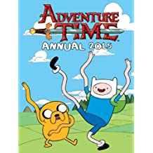 Adventure Time Annual 2015 (Annuals 2015) by Ryan North (2014-08-15)