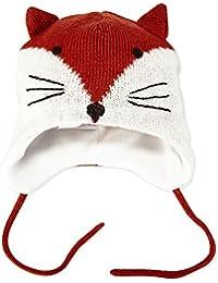 NAME IT Jungen Mütze Nitmacule M Knit Hat Box 415