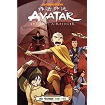 Avatar: The Last Airbender - The Promise Part 2 (Avatar: The Last Airbender Book Four)