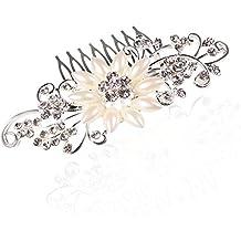 Brautschmuck perlen ivory  Suchergebnis auf Amazon.de für: brautschmuck perlen ivory