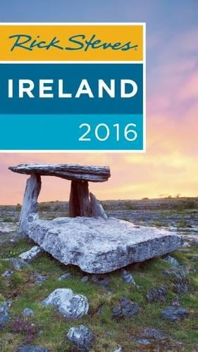 Rick Steves Ireland 2016: 2016 Edition por Pat O'Connor