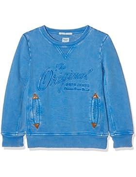 Pepe Jeans Jungen Sweatshirt Samuel