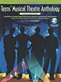 Best Alfred Publishing English Songs - Broadway Presents! Teens' Musical Theatre Anthology -- Male Review