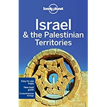 Lonely Planet Israel & the Palestinian Territories (Travel Guide) by Lonely Planet (2015-08-01)