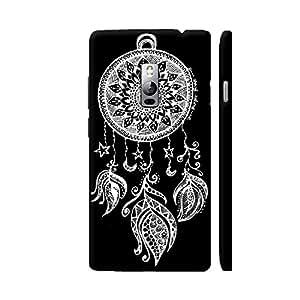 Colorpur Dreamcatcher Artwork On OnePlus 2 Cover (Designer Mobile Back Case) | Artist: Purple Prose