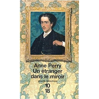 Un étranger dans le miroir (Grands détectives t. 1)