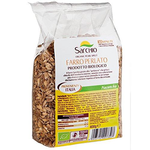 Sarchio - Farro Perlato - 400g