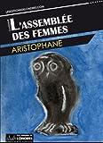 L'assemblée des femmes - Format Kindle - 9781908580177 - 0,99 €