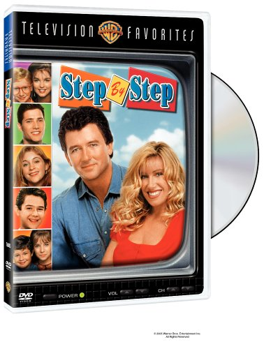 Step By Step: TV Favorites [Import USA Zone 1]