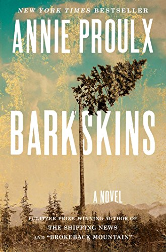 Barkskins Cover Image