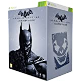 NDS: Batman: Arkham Origins Collector's Edition