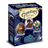 The Guardians: Nicholas St. North and the Battle of the Nightmare King; E. Aster Bunnymund and the Warrior Eggs at the Earth's Core!; Toothiana, Queen of the Tooth Fairy Armies(3 Books Set)