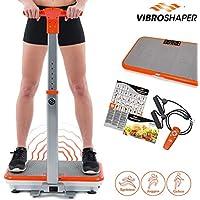 Vibro Shaper Vibrationsplatte mit Stange, 1 Stück