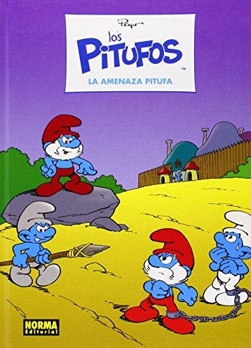 Pitufos, Los 21 - La Amenaza Pitufa