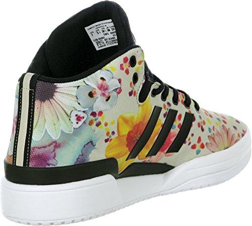 adidas VERITAS W AQ4864 adulte (homme ou femme) Chaussures de sport Multicolore