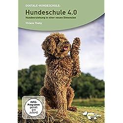 Hundeschule 4.0- Hunderziehung in einer neuen Dimension