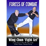 Forces Of Combat 7 - Wing Chung Fight Art