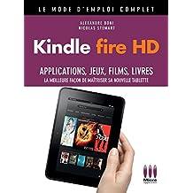 MOD.EMPL.COMPL.£KINDLE FIRE HD