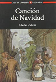 Cancion De Navidad N/e par Charles Dickens