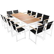 Amazon.fr : table de jardin 12 personnes