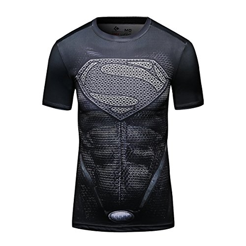 mbaxter-fashion-t-shirt-mens-training-tops-running-outdoor-fitness-t-shirt-compression