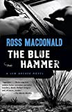 The Blue Hammer (Lew Archer Series Book 18) (English Edition)