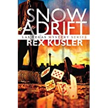 [(Snow Adrift)] [By (author) Rex Kusler] published on (August, 2013)