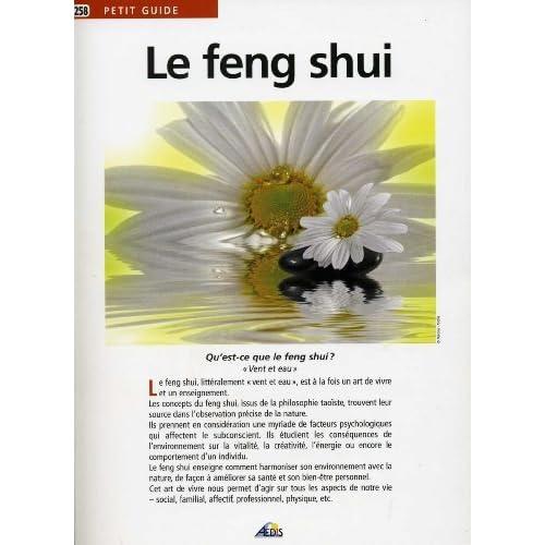 Le feng shui by Martina Krcmar(2010-02-16)