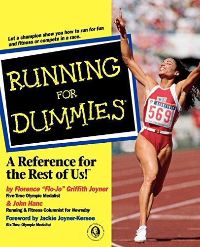 Running For Dummies por Griffith Joyner