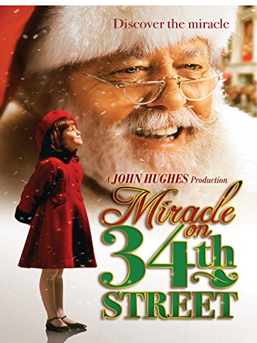 Das Wunder von Manhattan (Miracle On 34th Street)